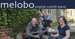 Melobo Ceilidh Band Weddings Oxfordshire
